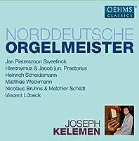 北ドイツ・オルガンの巨匠たち[6CDs]