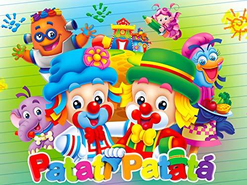 Patati-Patatá, O Melhor da Pré-Escola