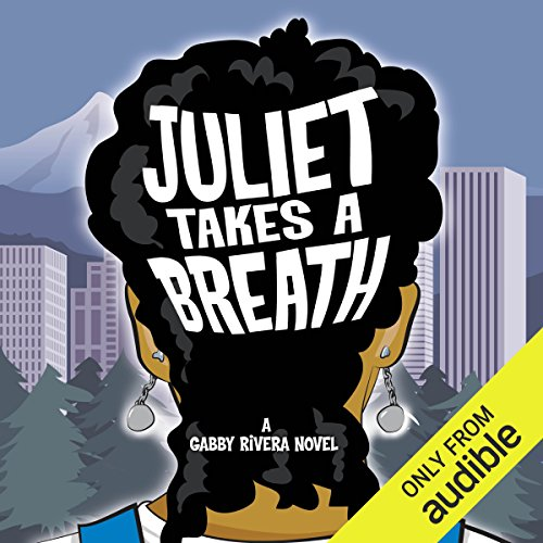 Juliet Takes a Breath cover art