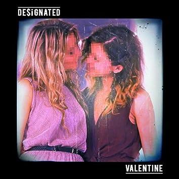 Valentine - EP