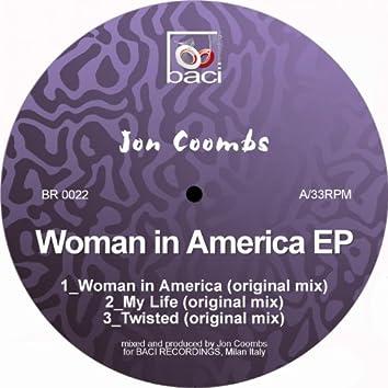 Woman in America EP