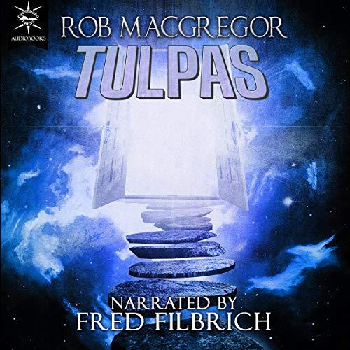 Tulpas  By  cover art