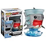Lotoy Funko Pop Movies : Sharknado - Action (Exclusive) 3.75inch Vinyl Gift for Movies Fans Model...