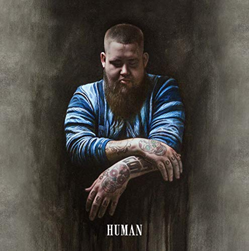 Human (Deluxe Edition mit 7 Bonustracks)