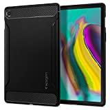 Spigen Rugged Armor Designed for Galaxy Tab S5e Case (2019) -...