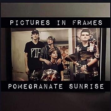 Pomegranate Sunrise - EP