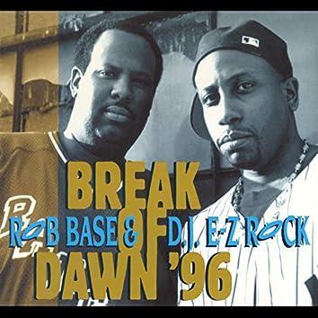 Break of Dawn '96