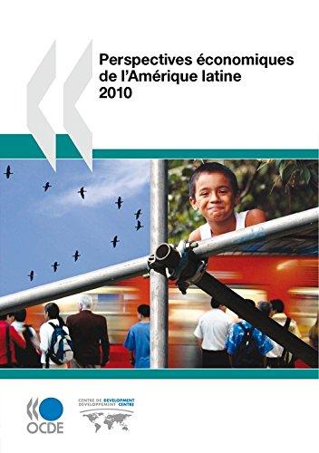 Perspectives Economiques De Lamerique Latine 2010
