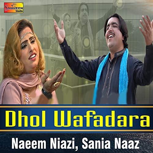 Naeem Niazi & Sania Naaz
