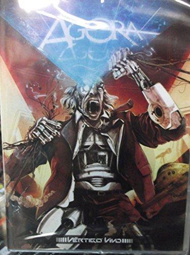 Vertigo Vivo Cd + Dvd by AGORA (0100-01-01)