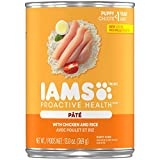 IAMS PROACTIVE HEALTH PUPPY With Chicken and Rice...
