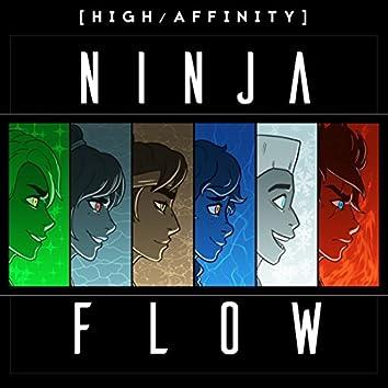 Ninja Flow