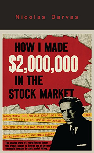 How I Made $2,000,000 in the Stock Market (English Edition)