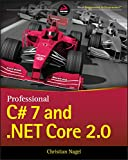 Professional C# 7 and .NET Core 2.0 - Christian Nagel