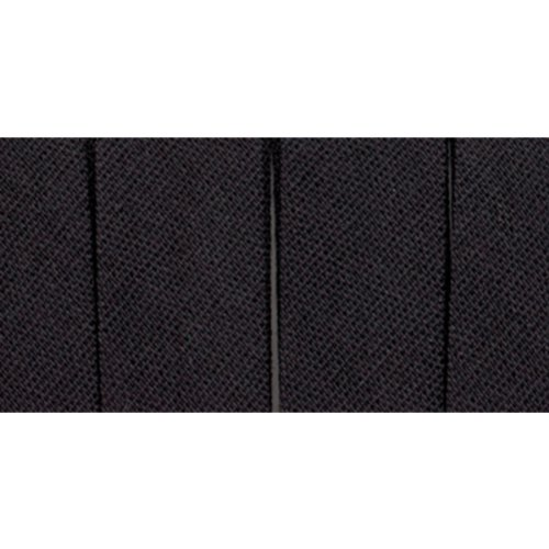 Wright Products 117-200-031 Wrights Single Fold Bias Tape, 4 yd, Black