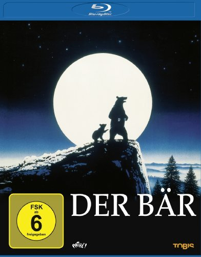 Der Bär / The Bear ( L'ours ) (Blu-Ray)