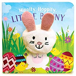 Bunny book easter book