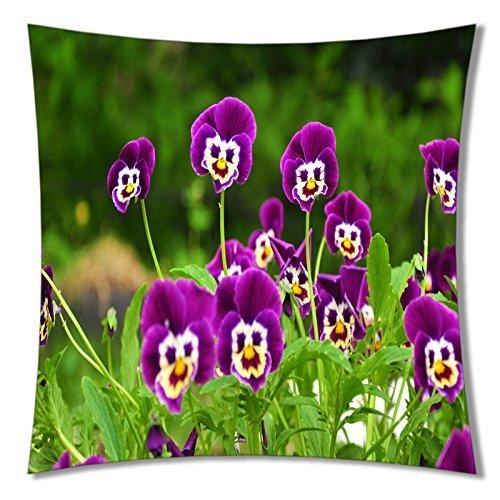 B-ssok High Quality of Pretty Flower Pillows A232