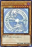 遊戯王OCG ブラック・マジシャン パラレル仕様ホログラフィックレア 20th anniversary pack 2nd wave