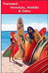 Frommer's Honolulu, Waikiki and Oahu (Frommer's Complete Guides) Paperback