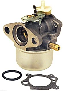 featured product Briggs & Stratton 499059 Carburetor 120000 Model Series 14112 Rotary with Choke fits 12F702, 12H812, 12H802, Model: , Outdoor&Repair Store
