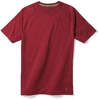 Smartwool Men's Short Sleeve Shirt - Merino 150 Wool Baselayer Performance Top