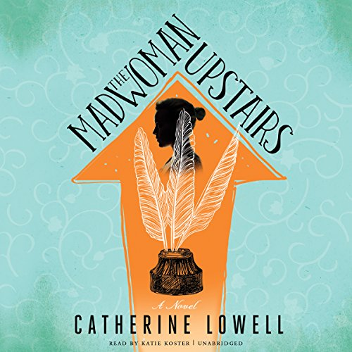 The Madwoman Upstairs     A Novel              By:                                                                                                                                 Catherine Lowell                               Narrated by:                                                                                                                                 Katie Koster                      Length: 11 hrs and 52 mins     361 ratings     Overall 3.9