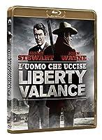 L'Uomo Che Uccise Liberty Valance [Italian Edition]