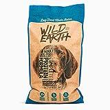 Wild Earth Healthy High-Protein Formula Dry Dog...