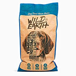 Wild Earth Clean Protein Formula Dog Food