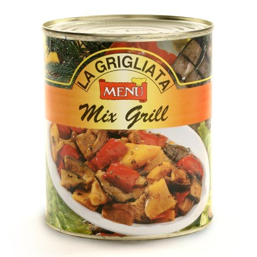 Italian Grilled Vegetable Mix by Menu (28 ounce)