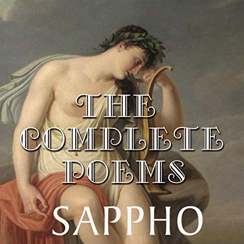 The Complete Poems of Sappho cover art
