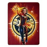 Marvel sports-fan-throw-blankets, Supernatural Science