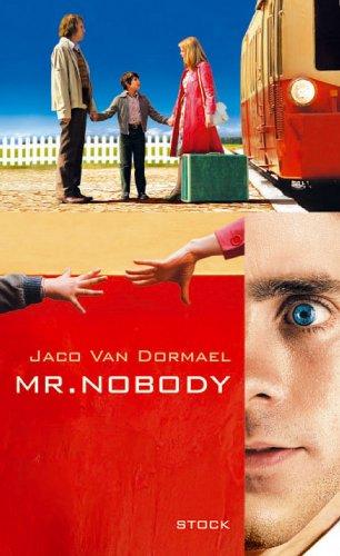 Mr Nobody (Hors collection littérature française) (French Edition)