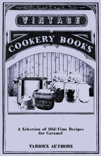 old time recipes - 9