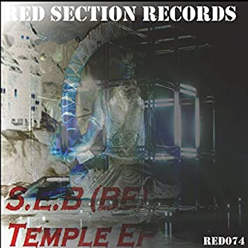 Temple EP