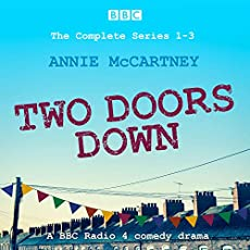 Two Doors Down - The Complete Series 1-3