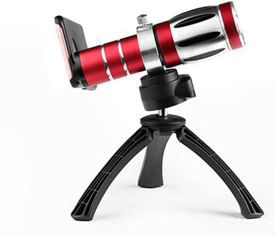 Ranking TOP1 XUERUIGANG Phone Camera Elegant Lens 20X Mag Telephoto