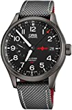 Oris 74877104284FS - Reloj de pulsera para hombre, edición limitada, ProPilot GMT Rega