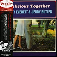 They're Delicious Together by Betty Everett (2006-08-18)
