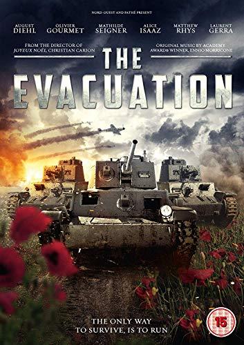 The Evacuation [DVD]