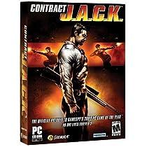 Contract J.A.C.K by Sierra UK [並行輸入品]