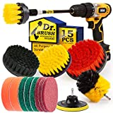 Power Scrubbers - Best Reviews Guide