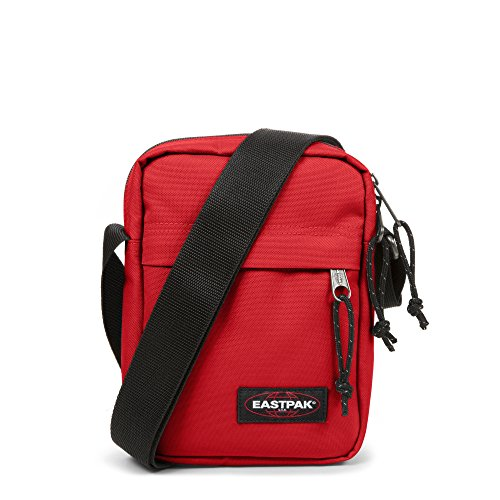 Eastpak The One Bolso, 21 cm, 2,5 litros, Rojo (Apple Pick Red)