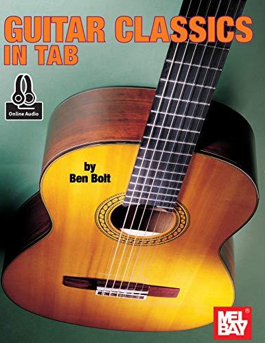 Guitar Classics in Tab