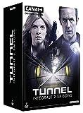 51q88mP8jSL. SL160  - Une saison 3 pour The Tunnel, la série arrive à sa conclusion