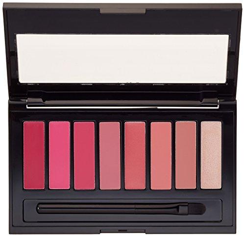 L'Oreal Paris Colour Riche La Palette Lip, Pink 0.14 oz