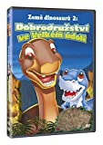 Zeme dinosauru 2: Dobrodruzstvi ve Velkem udoli DVD / The Land Before Time II: The Great Valley Adventure (czech version)