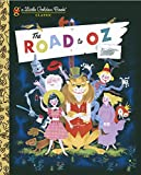 The Road to Oz (Little Golden Book) (English Edition)