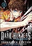 The Dark-Hunters: Infinity, Vol. 1 (The Dark-Hunters, 1)
